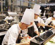 Tư vấn thiết kế bếp nhà hàng đạt tiêu chuẩn