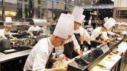Tiện lợi và tiện dụng giúp các đầu bếp làm việc hiệu quả