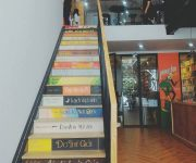 Hô biến cầu thang đẹp như tác phẩm nghệ thuật