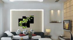 3 lưu ý khi trang trí nội thất nhà cấp 4 đơn giản mà đẹp