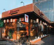 Tầm quan trọng của thiết kế nhà hàng ăn uống đối với kinh doanh F&B