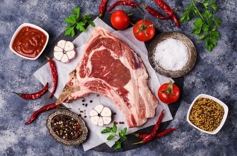 Chọn nguồn nguyên liệu tươi ngon, đảm bảo an toàn thực phẩm