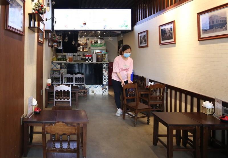 Thiết kế quán cơm bình dân đẹp và hút khách